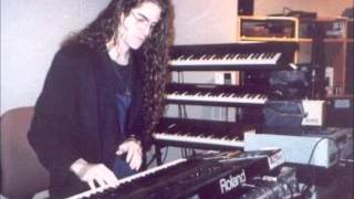 Kevin Moore / Dream Theater - Space-Dye Vest (original demo)