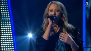 Zara Larsson- Carry You Home LIVE i Talang Sverige 2014.