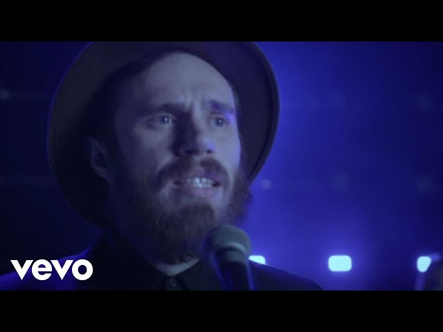 One Thousand Times - James Vincent McMorrow