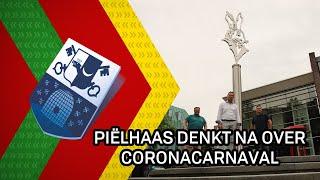 Piëlhaas denkt na over coronacarnaval - 18 juni 2020 - Peel en Maas TV Venray