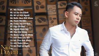 Album Níu Duyên - Lê Bảo Bình 2020 | Liên Khúc Nhạc Trẻ Hay Nhất 2020 Của Lê Bảo Bình