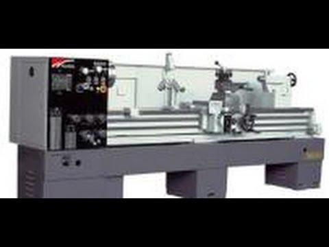 Tornos Mecanico usados - ACC Maquinas Operatrizes Usadas
