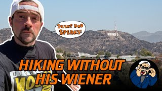 Hiking Without His Wiener: Silent Bob Speaks with Kevin Smith #4