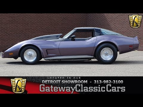 1979 Chevrolet Corvette for Sale - CC-1021952