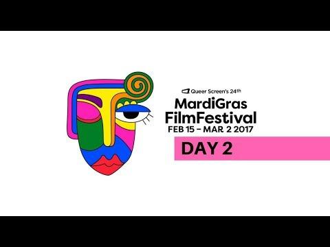 #MGFF17 Day 2