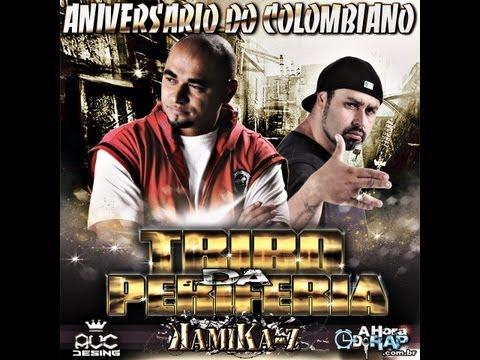 Música Aniversário do Colombiano