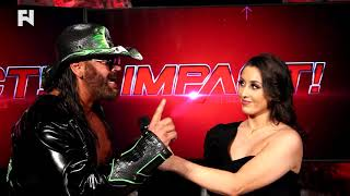 James Storm's 1000th Match | IMPACT Wrestling Tuesday at 8 p.m. ET on Fight Network