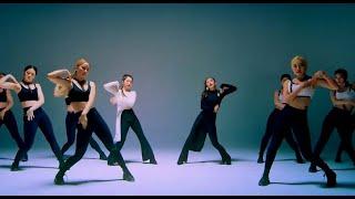Red Velvet (Irene & Seulgi) Naughty Mirrored Dance Practice