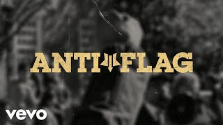 Anti-Flag - Racists (Lyric Video)
