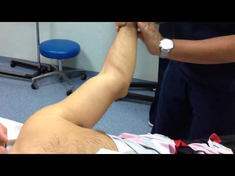 Qué hacer si la cadera rota
