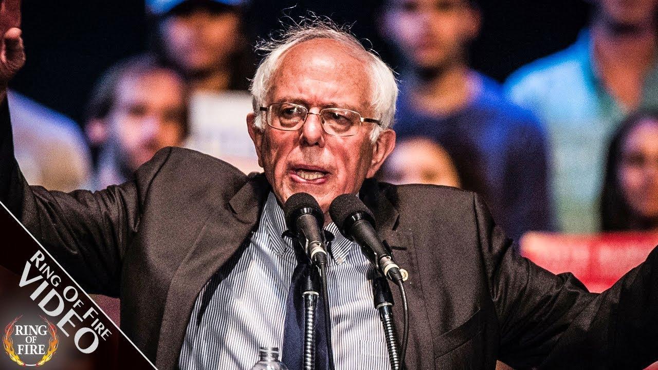 Bernie Sanders' Pharma Rule Would Save Consumers Billions Of Dollars thumbnail