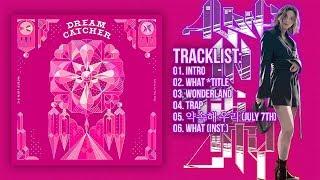 Gambar cover [Full Album] Dreamcatcher(드림캐쳐) - ALONE IN THE CITY