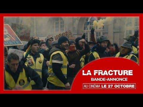 La Fracture - bande-annonce Le Pacte