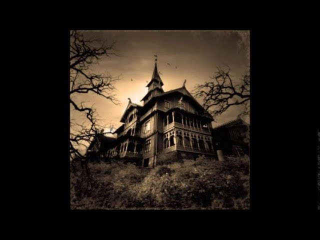The Empty House -Ghost Story Audio Book(Audio Book)