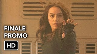 "Агенты Щ.И.Т.а, Marvel's Agents of SHIELD 5x22 Promo ""The End"" (HD) Season 5 Episode 22 Promo Season Finale"
