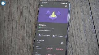 Robinhood Crypto Trading-Probleme