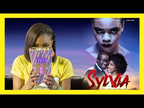 SYLVIA NOLLYWOOD MOVIE | Review Quickie