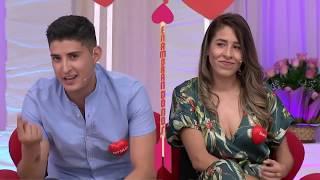 ENAMORANDONOS Michel Sale Con Su EX    Regrresara Con Ella