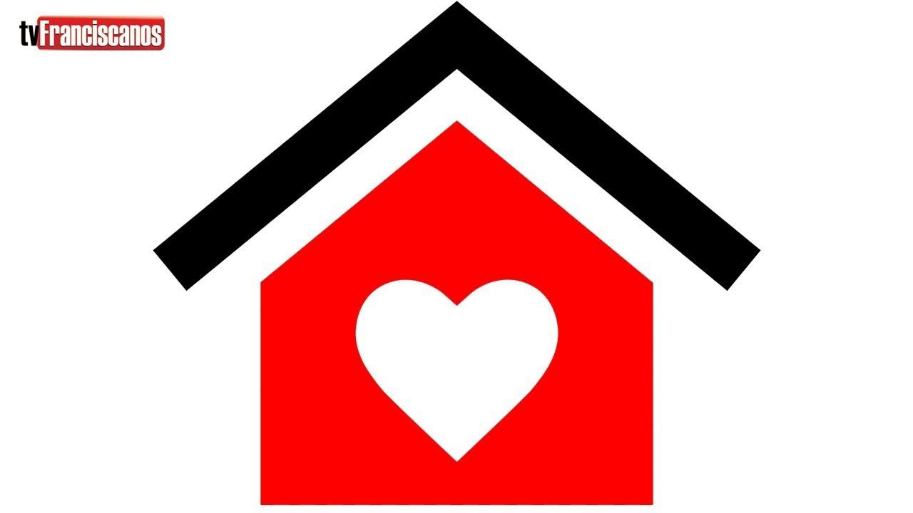 Hora de parar e pensar | A casa do coração humano