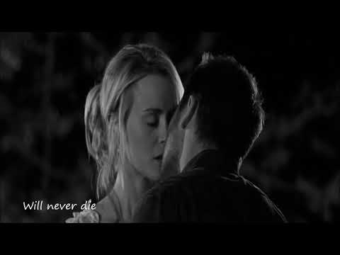 Julio Iglesias - And I love her (lyrics)