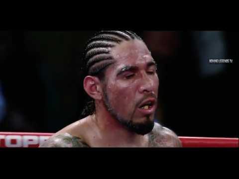 Boxer Hides Bricks In His Gloves (Ultimate Revenge)