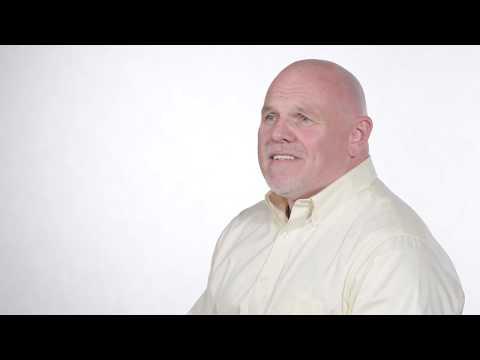 Testimonial by Hobby Lobby employee Dave