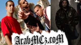 ArabMCz.coM - DAM Ft.SAZ - FreeStyle Nore 2001 + MP3