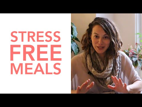 LoveParenting: Stress Free Mealtimes For you and Your Child