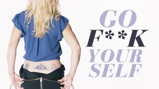 Women Talk About Their Lower Back Tattoos And The Tramp Stamp Stigma
