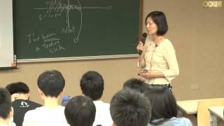 Lec04 英語語法的溝通功能 第四週課程