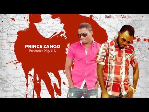 TA'ADDANCI 3&4 ADAM A ZANGO HAUSA FILM ORIGINAL 2018