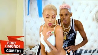 Eric Omondi   Hallelujah By Willy Paul Song Parody