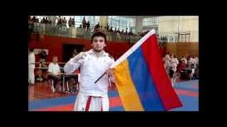 Armenian Shotokan Karate Federation