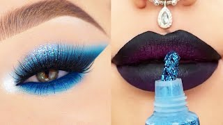 15 Glamorous Makeup Ideas & Eye Shadow Tutorials | Gorgeous Makeup Looks #155