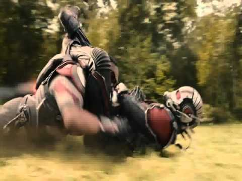 falcon vs ant man fight in hindi full hd