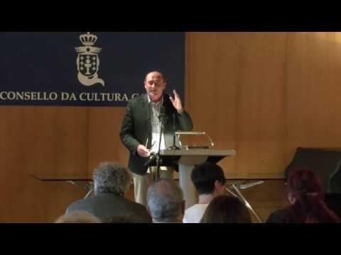 Presentacion de Miren Agur Meabe, Leire Bilbao, Felipe Juaristi