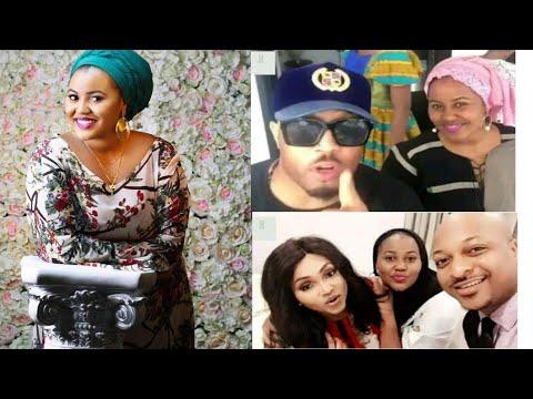Download Hadiza Gabon : Naji Dadin Fara Fitowa A Film Din Nollywood HD Mp4 3GP Video and MP3