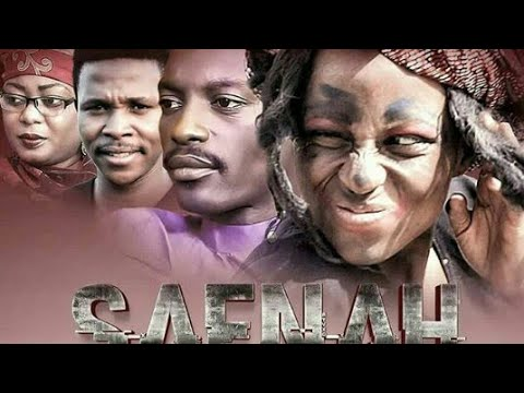 SAFNAH 3&4 LATEST HAUSA FILM