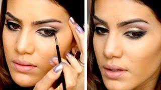 Romantic & Glamorous Eyes by Camila Coelho