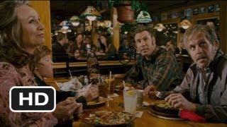 Talladega Nights 7/8 Movie CLIP  Dinner At Applebees 2006 HD