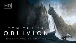 International Trailer - Oblivion