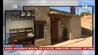 Video del alojamiento El Rincón del Mielero