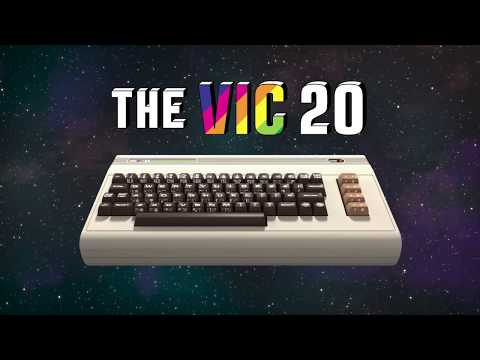 THEVIC20 Trailer