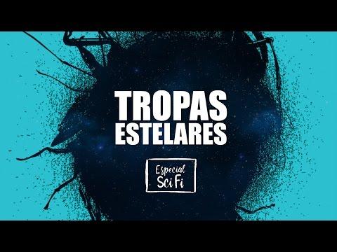 Tropas Estelares - Robert A. Heinlein | Especial Sci-Fi