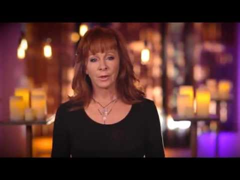 Reba Mcentire Freedom Live Music Video