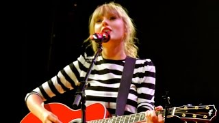 Taylor Swift - The Story of Us (DVD The RED Tour Live)