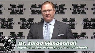 Dr. Mendenhall - Week 5