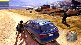 Top 20 Upcoming OPEN WORLD GAMES of 2017 & Beyond (PS4 Xbox One Switch PC)