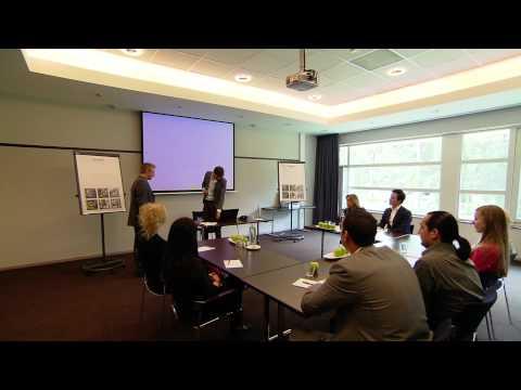 Woudschoten Hotel & Conferentiecentrum in RTL programma Bedrijf in Beeld