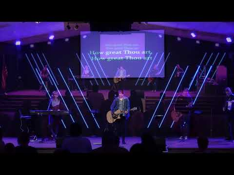 Give Thanks by Pastor Randy Vanesian